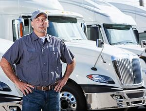 Traits of the Top Truck Drivers