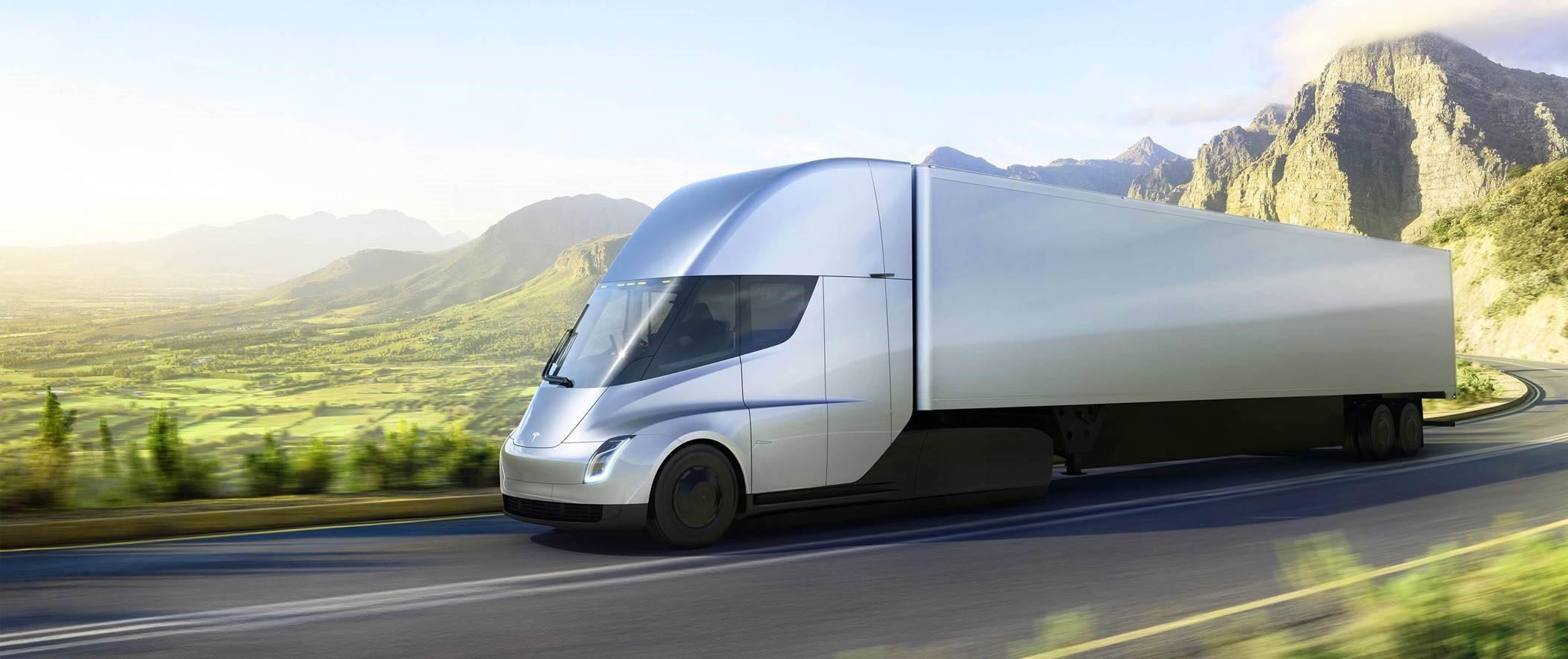 The Future of Freight: Autonomous Trucks